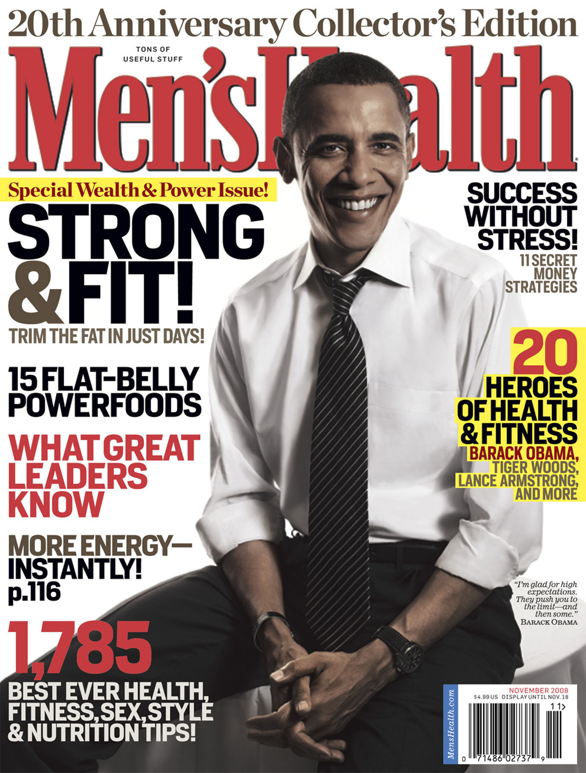 Won A Year Subscription To Men U0026 39 S Health  Was Happy Until The Magazine Arrived  And It Is All