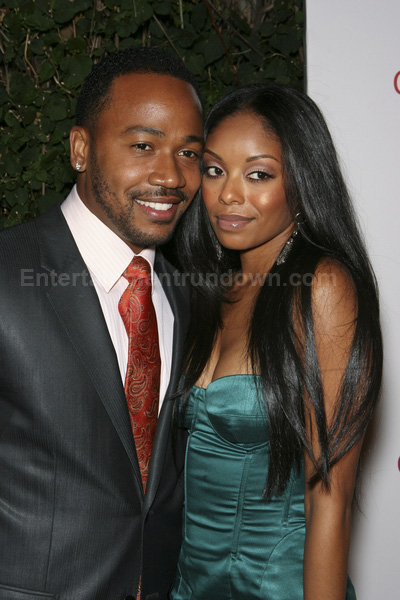 Columbus Short who we loved in the movie This Christmas