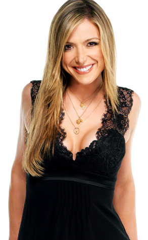 Have debbie matenopoulos husband