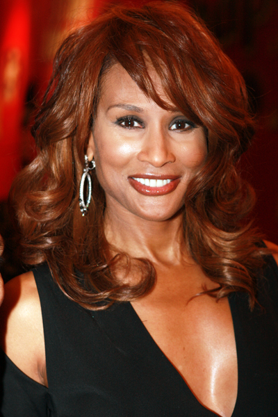 Beverly Johnson - Gallery Photo Colection
