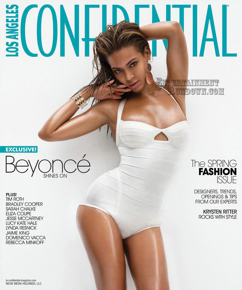 Fashion magazines los angeles 60