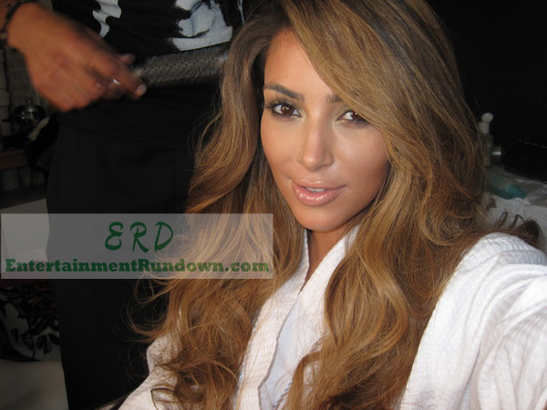 light brown hair color kim kardashian. light brown hair color kim kardashian. Kim Kardashian decided she