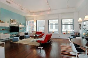 Rihanna Has Reportedly Leased This Apartment In New York City S Soho District According To The Post