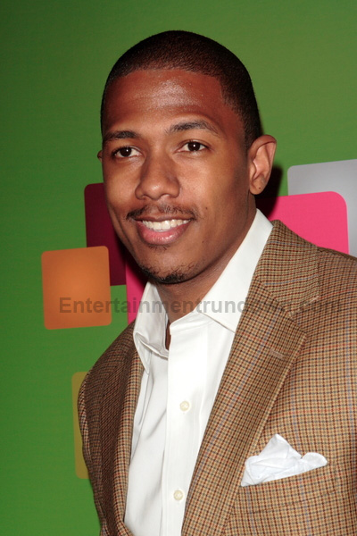 Nick Cannon - Wallpaper Actress