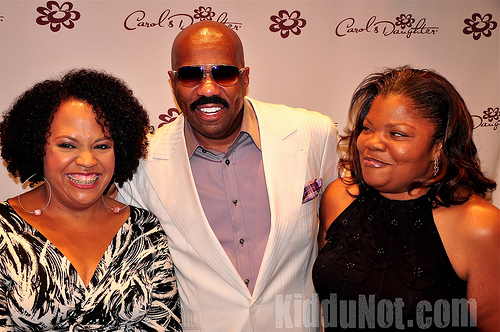 This weekend celebs turned out for carol s daughters 9th store