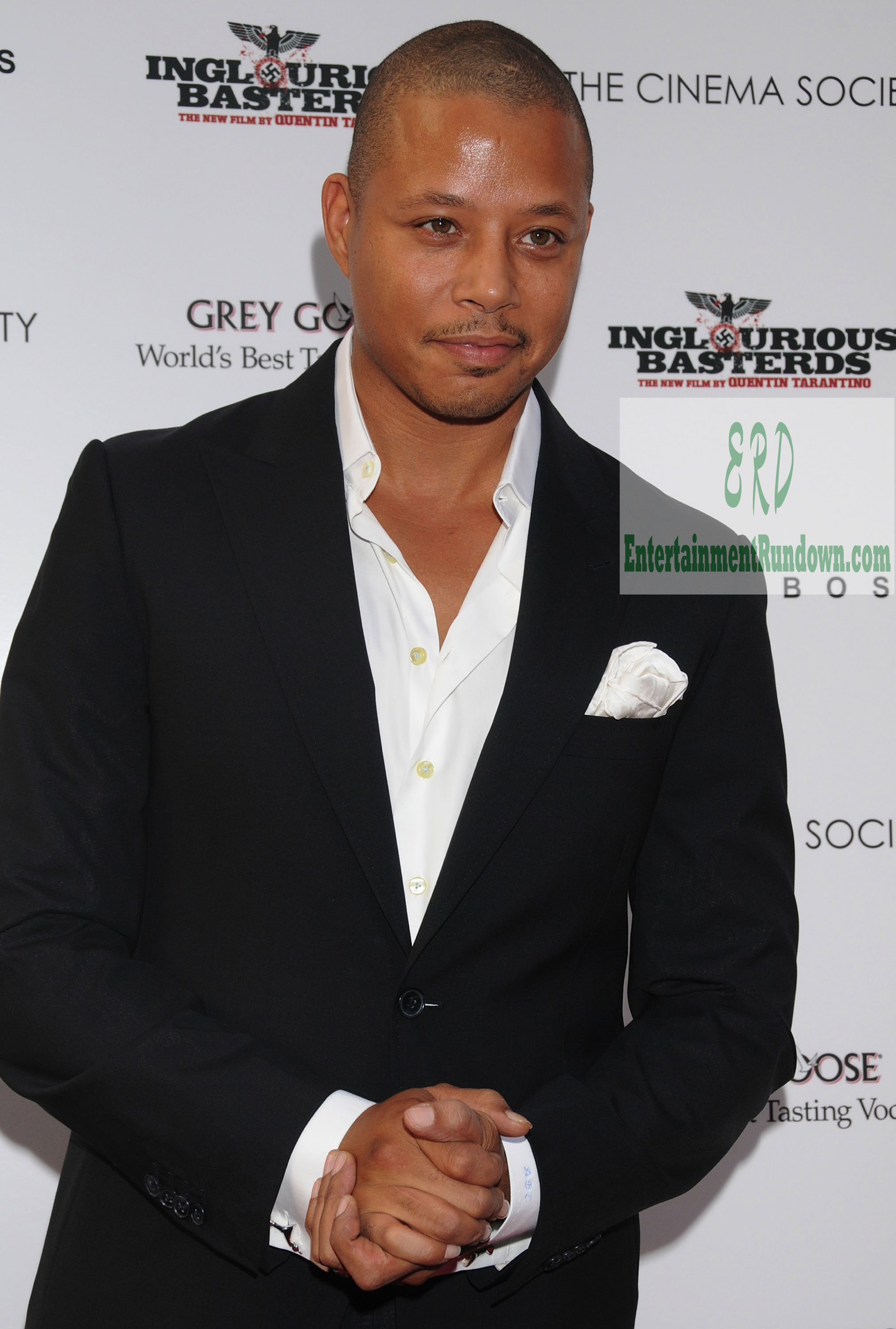 terrence howard new movie