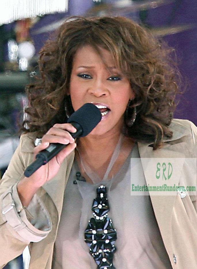 Houston Sister Whitney Houston's Sister