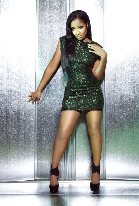 Entertainment Rundown » Toya Carter's Hot New Photo Shoot