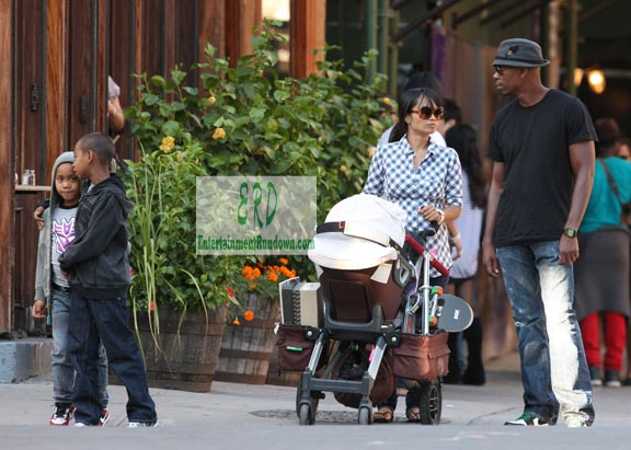 Spotted  Dave Chappelle  amp  FamilyDave Chappelle Family
