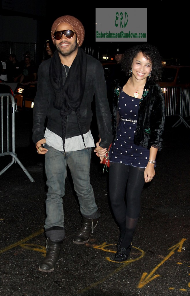 ... Related Pictures Lenny Kravitz Zoe Isabella Kravitz Pictures Photos