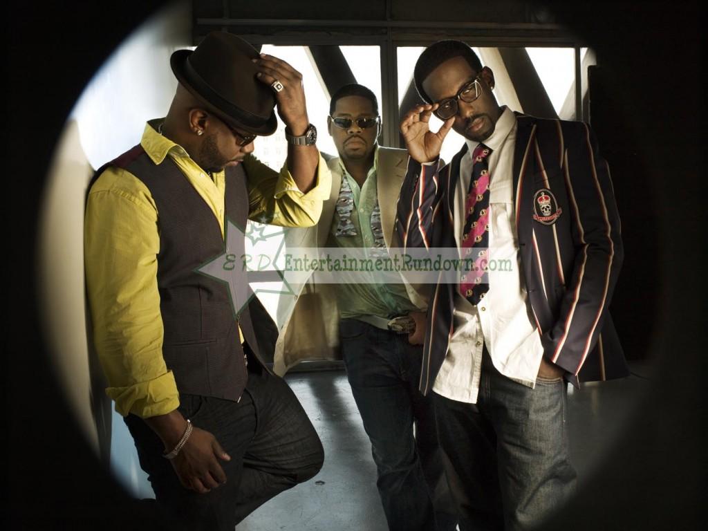 Boyz II Men 3