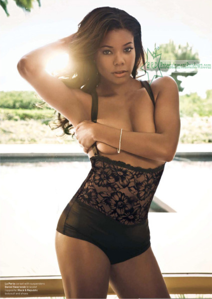 Gabrielle Union Maxim 2 wm