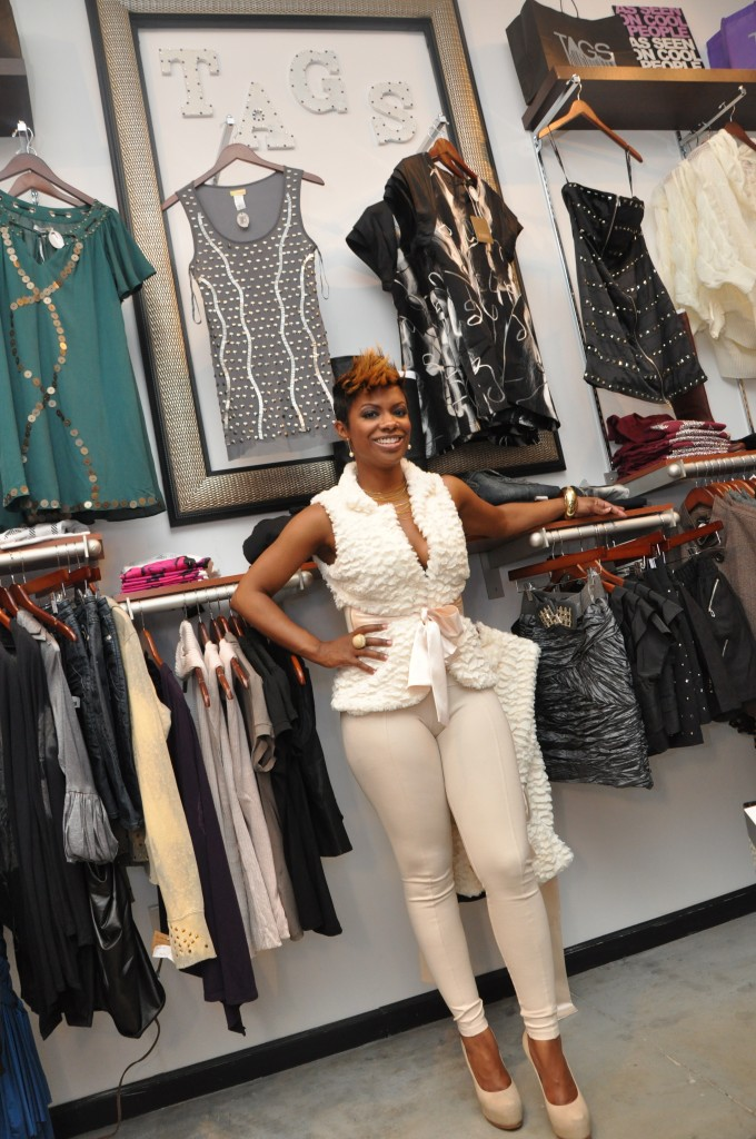 Kandi burruss clothing store tags website   Cheap clothing stores