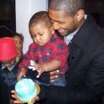 Usher Nayvid