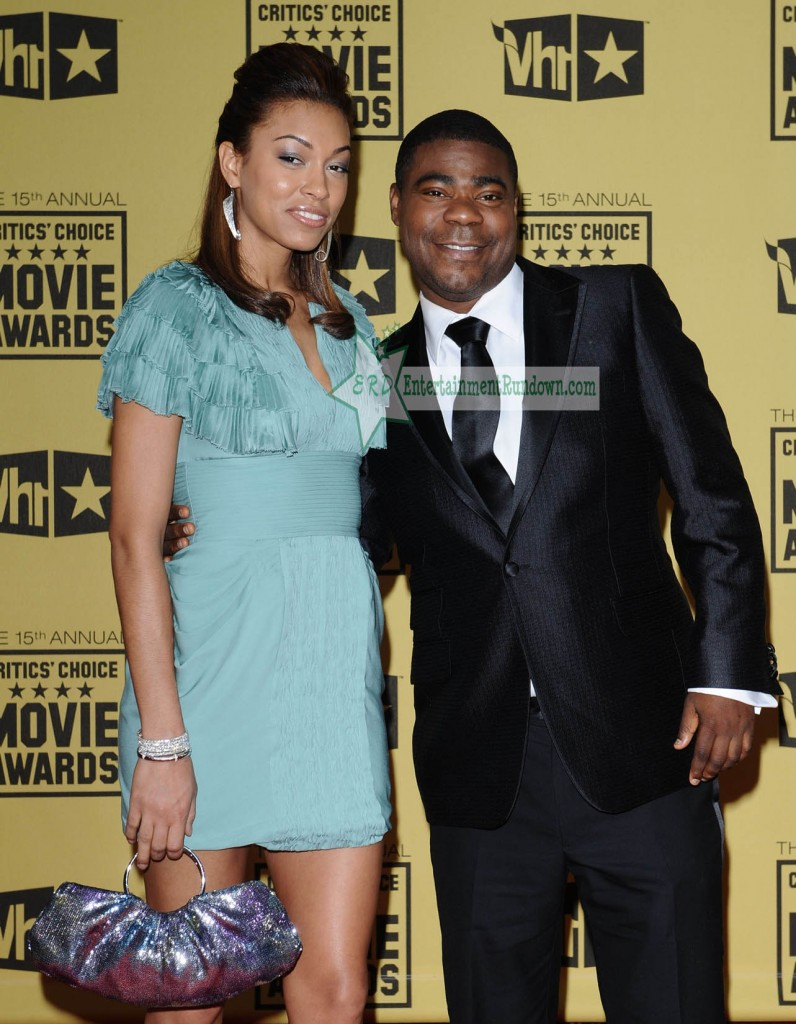 Tracy Morgan Received Kidney From Ex Girlfriend