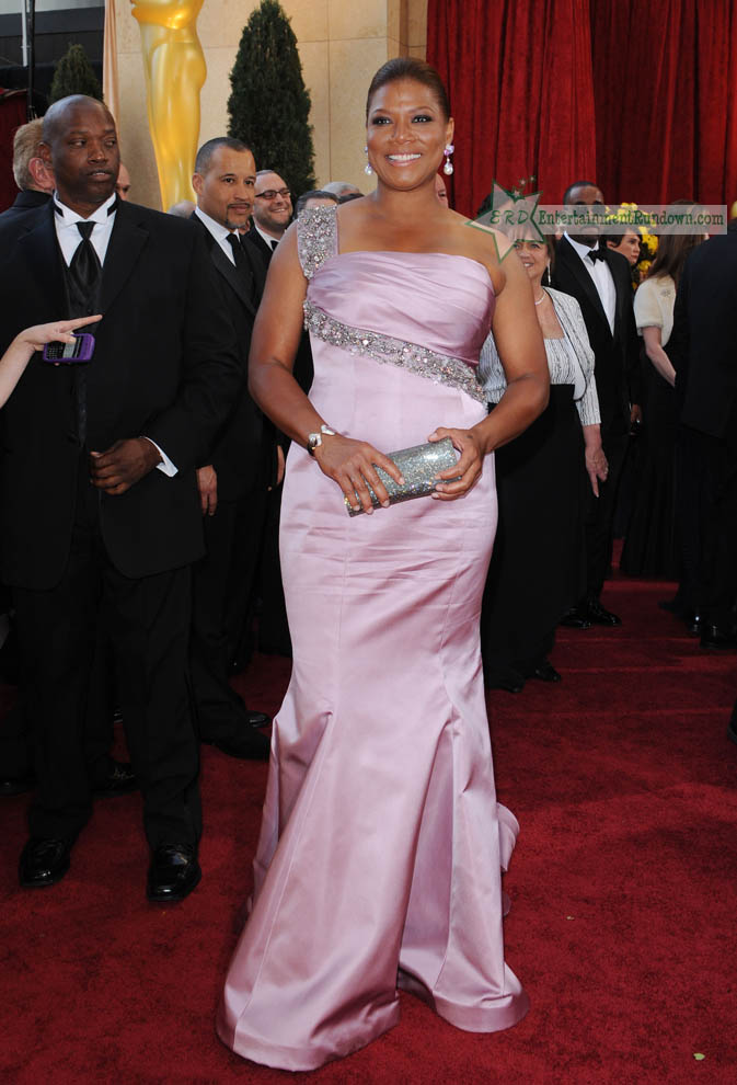2010 Academy Awards Red Carpet Entertainment Rundown