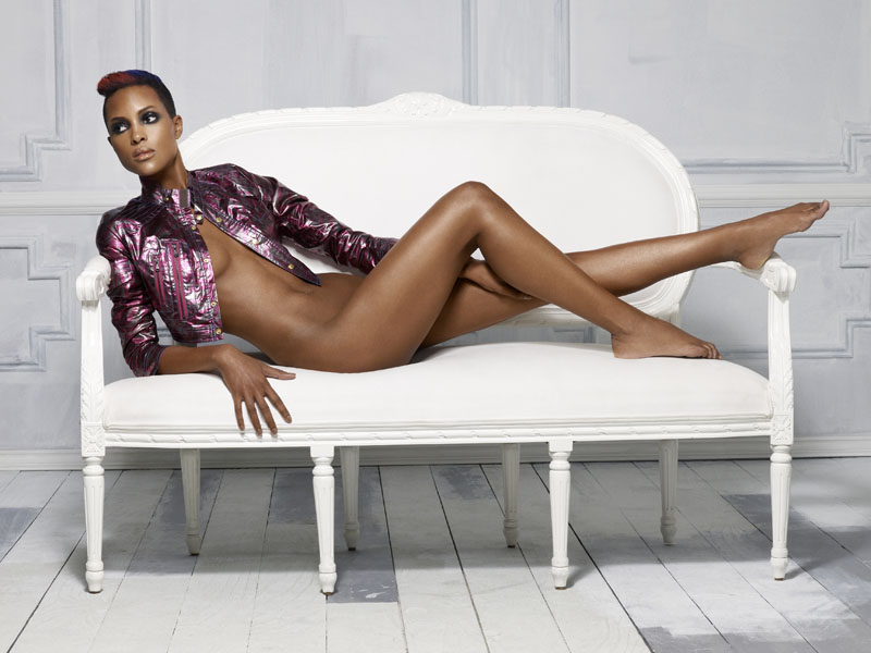 Next Top Model Nude Photo 60
