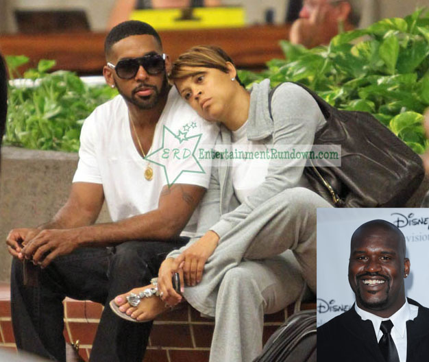 Who is shaquille o neal dating now