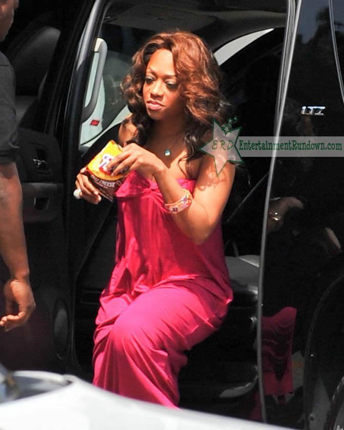 Trina Miami: Entertainment Rundown