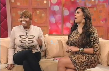 1f3f377c0e Wendy Williams - Entertainment Rundown