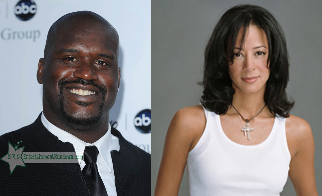 neal online hookup & dating We may be seeing more of shaquille o'neal in nyc we hear the mighty cavalier has been dating former sony music exec lisa ellis.