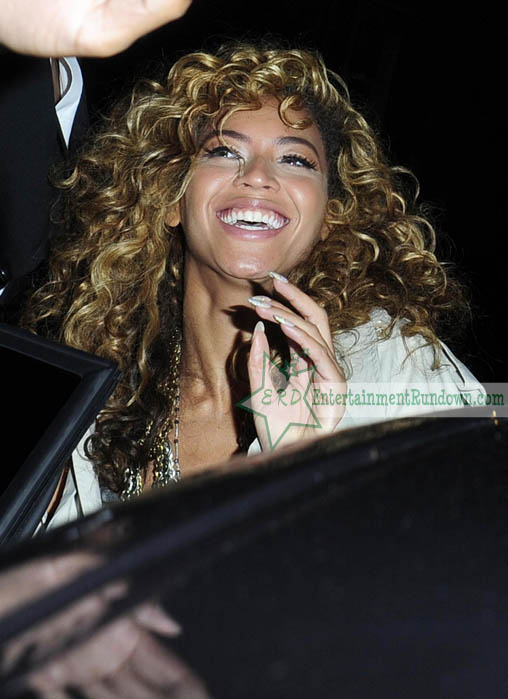 beyonce car accident - photo #8