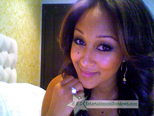 tamera mowry issues statement on engagement