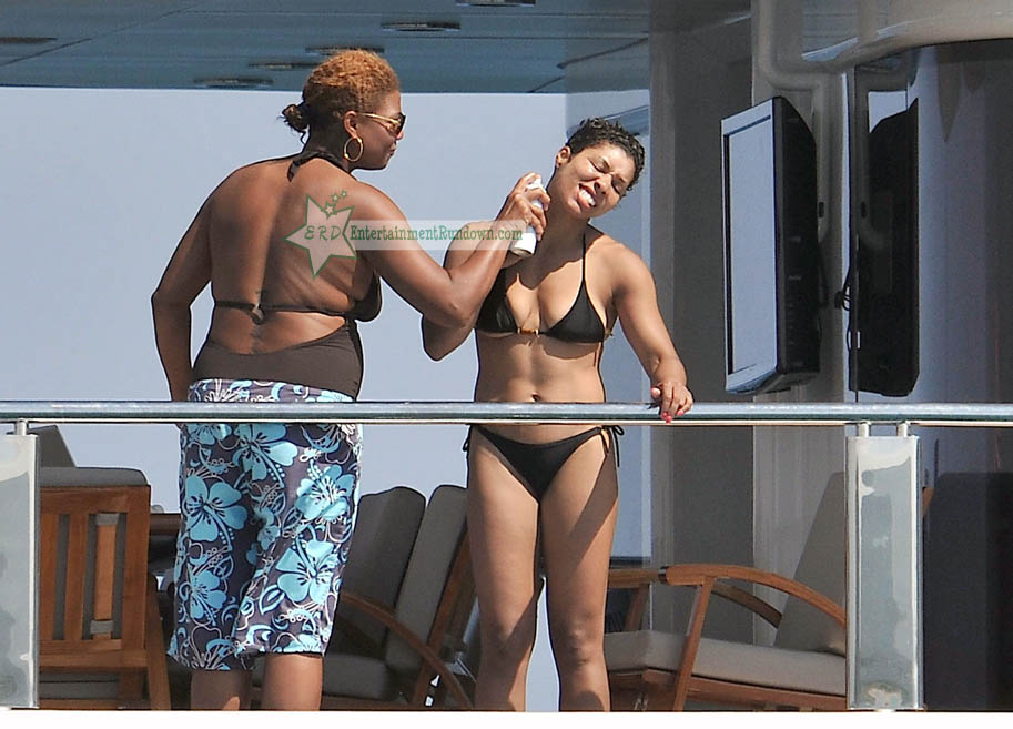 Is queen latifah dating 1