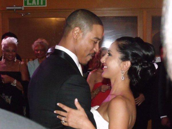 Brian White Wife Paula Da Silva