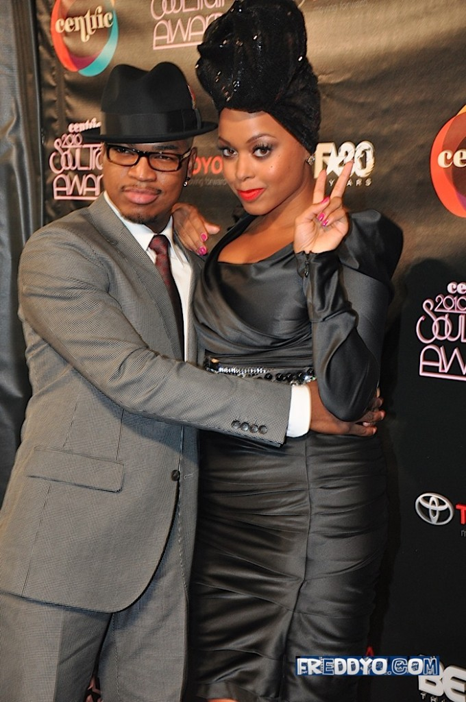 Chilli tlc dating ne yo