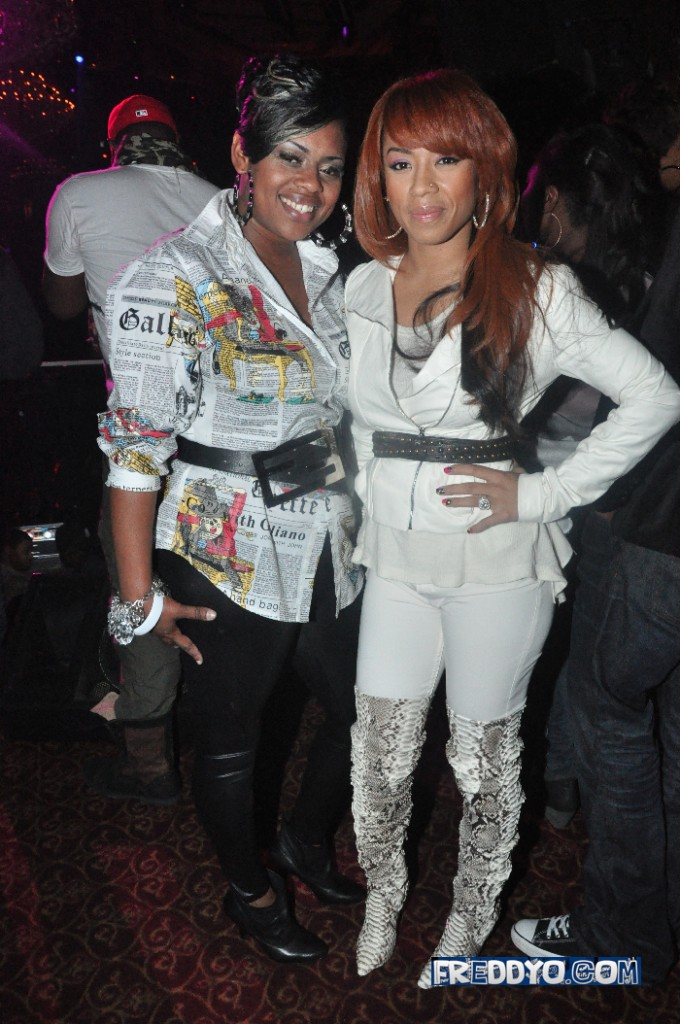 pictures of Keyshia Co...