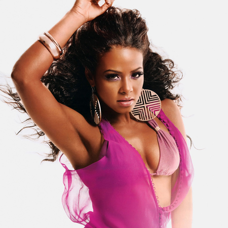 Christina Milian has signed on to be the new Social Media Correspondent for ...