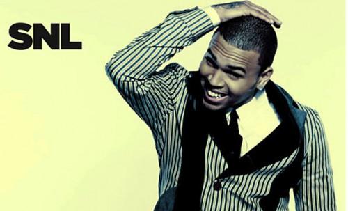Chris Brown S Snl Performance Video Entertainment Rundown