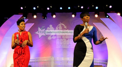 Photos: Disney Dreamers Academy With Steve Harvey & Essence Magazine