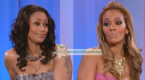 basketball wives tami. Basketball Wives reunion show