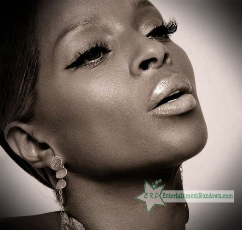 mary j blige 2011 album. Mary J Blige