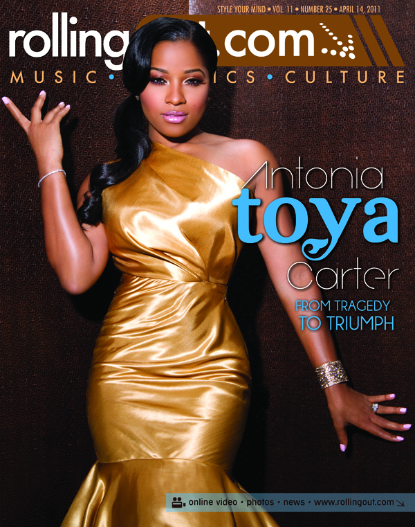 "toya carter 2011. Antonia ""Toya"" Carter looks"