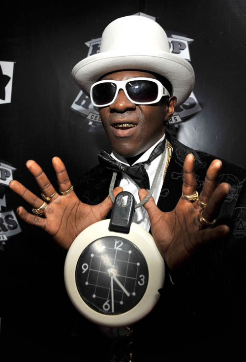Flavor Flav Reality show