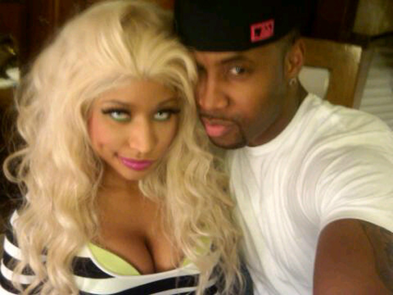 Nicki Minaj 911 Call Released By Police | Entertainment Rundown