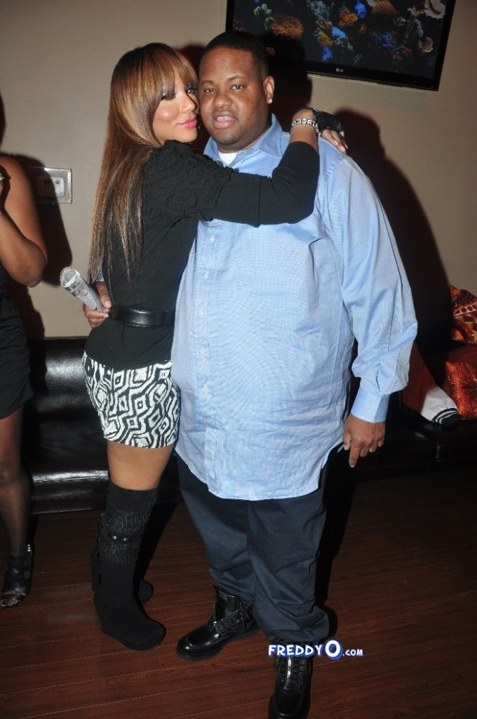 Tamar Braxton Husband