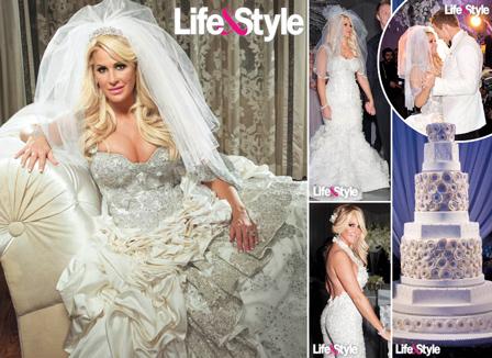 Kim Zolciak Recent Wedding To Kroy Biermann Will Air On