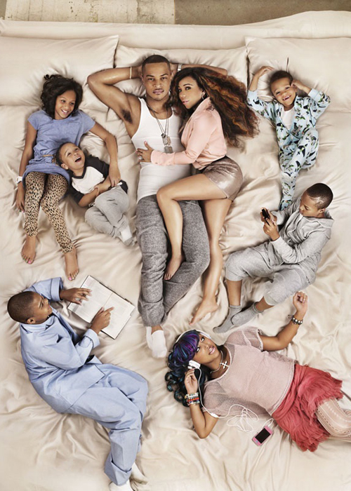 TI Tiny Family Hustle