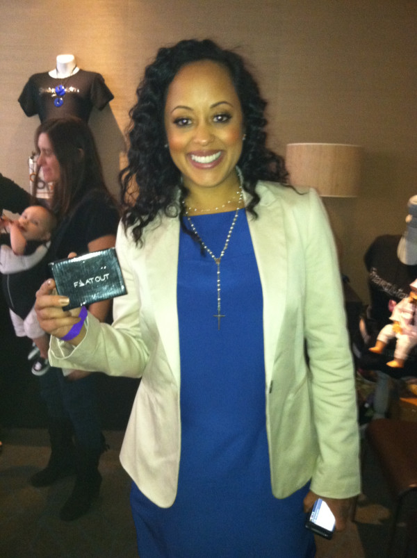 Essence Atkins After Baby Body 2 - Entertainment Rundown
