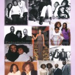 Whitney Houston Funeral Program Page 10