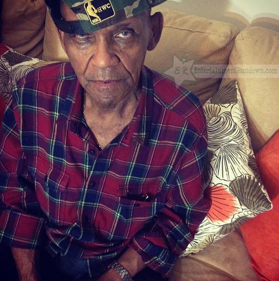 Rihanna Grandfather - Entertainment Rundown Rihanna's