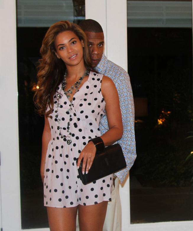 Beyonce Jay-Z Tumblr 2 - Entertainment Rundown