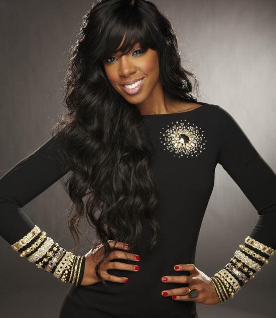 Kelly Rowland X Factor Entertainment Rundown