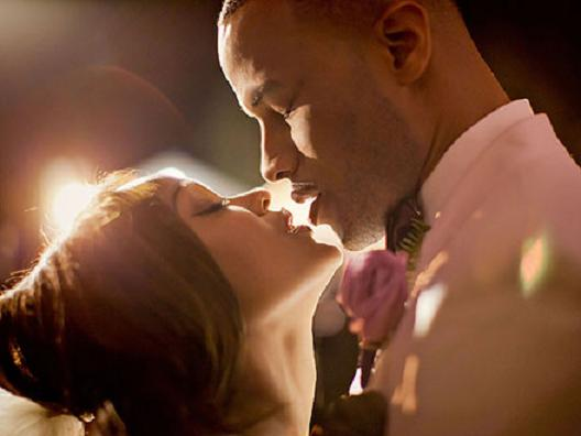 Meagan Good - 2/7 - Entertainment Rundown