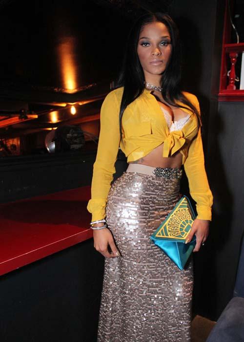 Pics Photos - Joseline Love And Hip Hop Atlanta 2 Jpg Love And Hip Hop Joseline