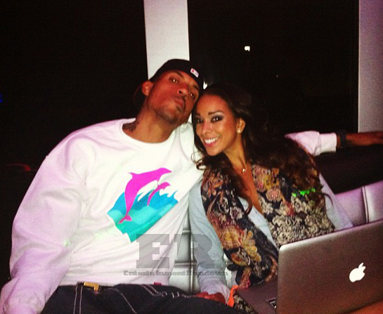 Glora Govan Matt Barnes Married Las Vegas 2